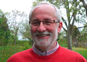 Dr. Max Hahn, Kreisrat, Vorsitzender des SPD Ortsvereines Randen