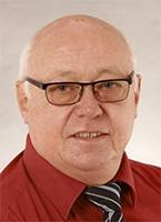 Klaus Schultheiß, ehemaliger Ortsvorsteher von Tengen-Wiechs