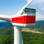 Auf Augenhöhe mit dem Turbinenhaus. | Bild: ©DesignConnection GmbH
